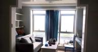 城市风情 1室 1厅 1卫